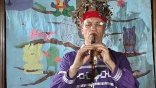 Native American Celebration  Haudenosaunee (Iroquois) Flute