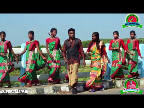 New Santali Video Ago A Babu Apat