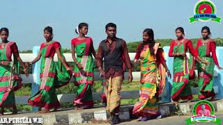 New Santali video ago a babu apat