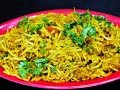 Anda Rice   Quick Lunch Box Recipe   Indian Recipe   Egg Fried Rice