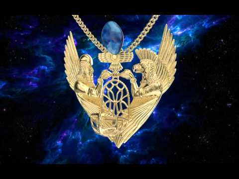 Annunaki GOLD ft. Juiice x Commando - youtube.com