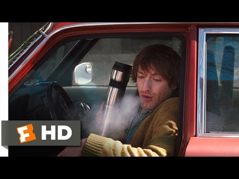 The Cabin In The Woods (2012) - Marty The Stoner Scene (1/11) | Movieclips