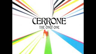 Cerrone - The Only One (Jamie Lewis Radio Edit)