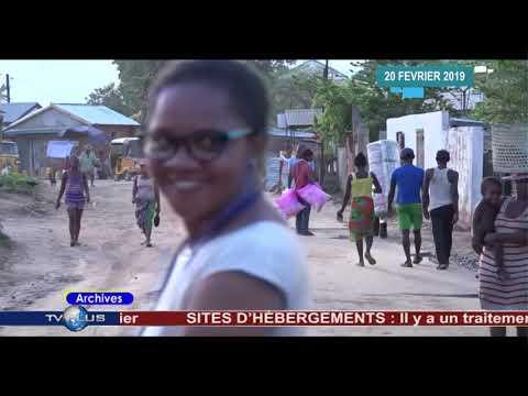 JOURNAL DU 20 FEVRIER 2019 BY TV PLUS MADAGASCAR