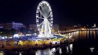 La festa di San Nicola dall'alto, video di Hagakure omaggia i baresi