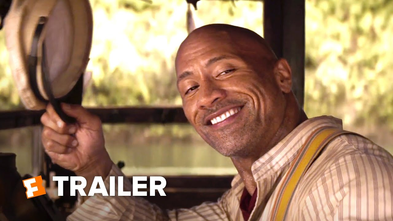 Jungle Cruise Trailer #2 (2020) | Movieclips Trailers