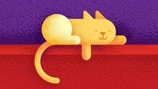 كيفية إنشاء الحبوب و الضوضاء الملمس, Adobe Illustrator البرنامج التعليمي