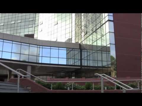 Hotel Review: Holiday Inn, Harrogate, North Yorkshire, UK - September, 2012