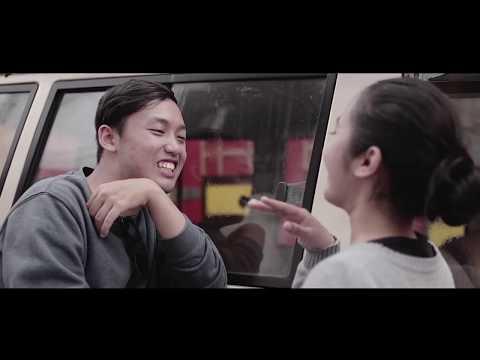 HALIMUN - Kembali (Official Music Video)