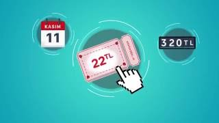Nasıl Tık Hızında Kupon Yüklerim? - #kuponlaaldim - Yılın En Uğurlu Kampanyası 11.11