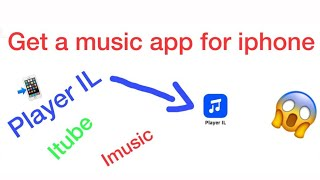 Video (Player IL) Best music app for iphone and ipad not jailbreak no computer needed 2 download MP3, 3GP, MP4, WEBM, AVI, FLV Januari 2019