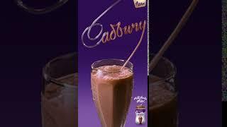 NEW! Cadbury Choc'Shake