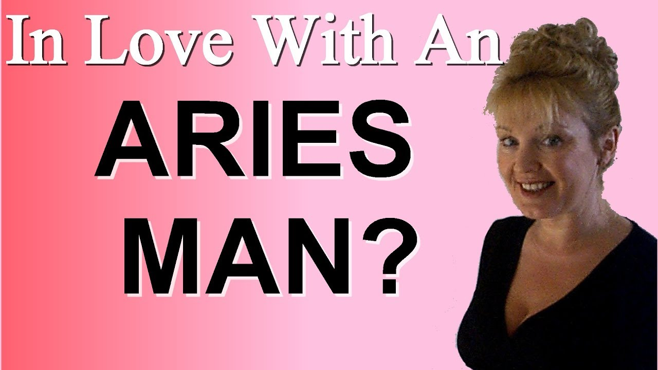 Aries Man Secrets