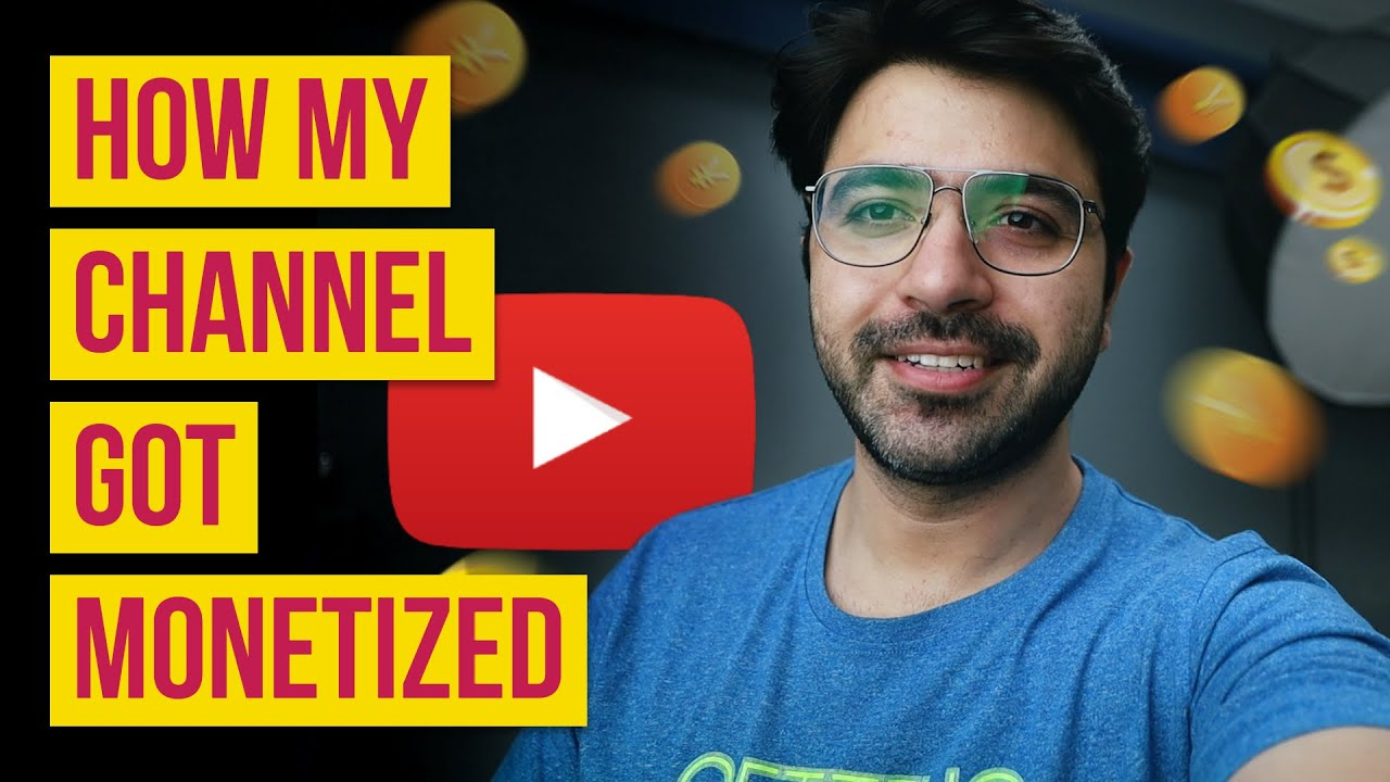 YOUTUBE MONETIZATION in 2020 | How to get 1000 Subscribers and 4000 Watch Hours