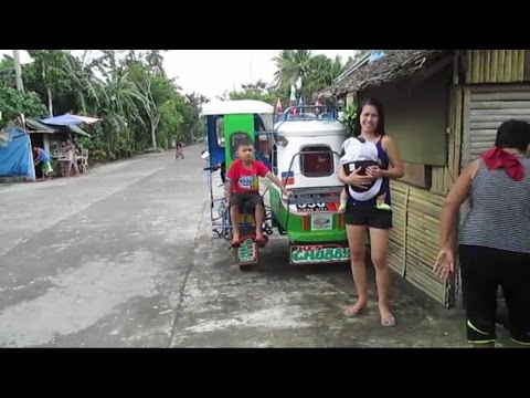 Buhay sa Probinsya || Bonga Ligao City Bicol Albay