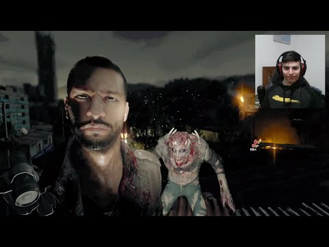 HORRIBLE INTERNET RAGE! || Dying Light PVP |
