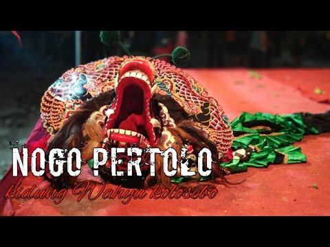 Kidung Wahyu Kolosebo Pemangil Setan Nogo Pertolo