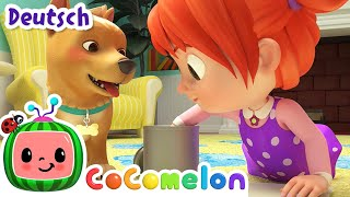Download B I N G O | CoComelon Deutsch | Cartoons und Kinderlieder