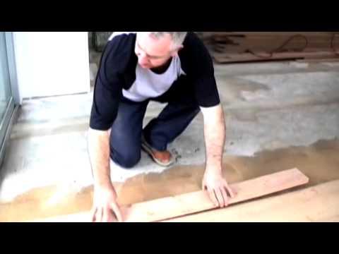 Flooring Glenroy Prosand Timber Floor Specialists VIC