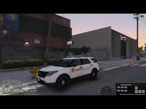 Full Download] Els Lspd Car Pack