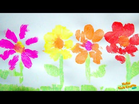 tissue-paper-pictures---kids-craft-diy