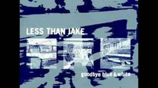 Watch Less Than Jake Mixology Of Tom Collins video