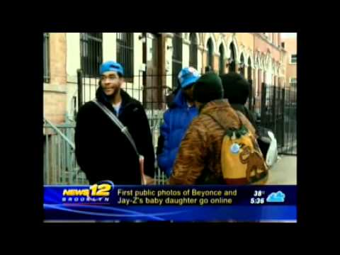 Brooklyn 12 News Coverage - Homeless People Visit Erik Dilan's Home