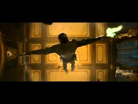 Download Punisher: War Zone (2008) Trailer 2