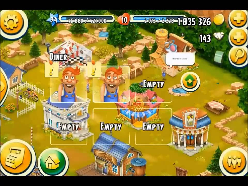 Hay day machines slots zynga poker security update