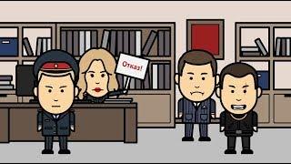 Видеостудия CDA - создание 2д анимации для бизнеса