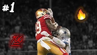2019 Football Beat Drop Vines #1 || w/Song Names || HD
