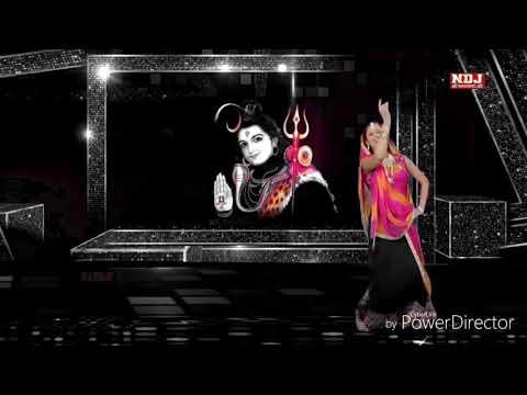 Haridwar Me D.j. Lag Raha Se Tha Thaia Nachungi