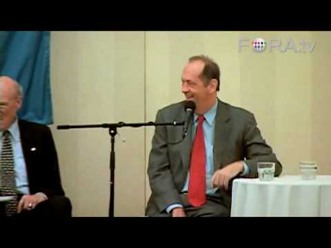 Bill Bradley - Big Money, Lobbyists, and American Politics