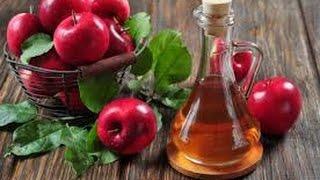 Ocet jabłkowy w diecie (aktualizacja) - pić czy unikać?