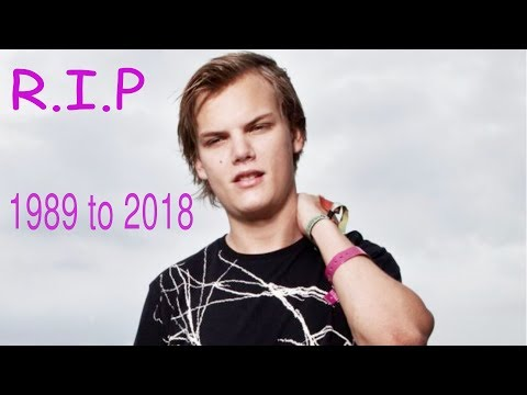 Avicii  died after cutting himself using broken wine bottle