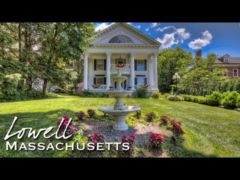 Video of 305 Andover Street | Lowell, Massachusetts real estate & homes