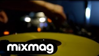 CRAIG RICHARDS & CALIBRE techno & liquid d'nb sets in The Lab LDN