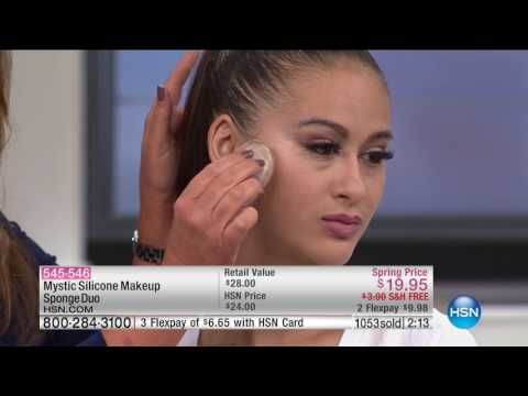HSN | Beauty Report with Amy Morrison 04.20.2017 - 07 PM