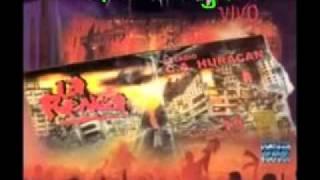 La Renga - La Balada del Diablo Y la Muerte (Video y Letra)