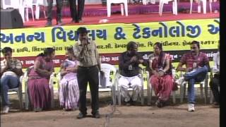 Vikram Thakor Mamta Soni - Gujarati Garba Songs LIve 2012 - Day10 - Part 28