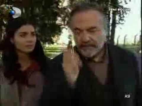 Asi & Demir 15 Bolum Scenes part 1 English Subtitles