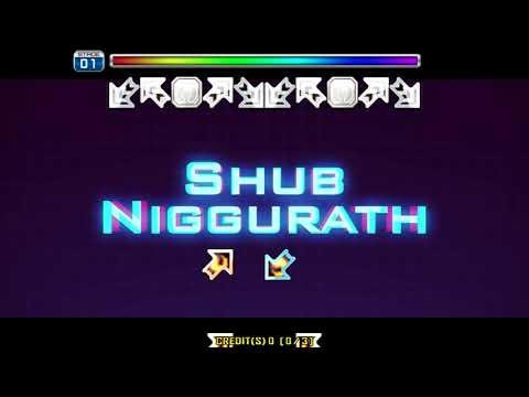 Shub Niggurath STEP 1   PUMP IT UP PRIME 2 QUEST ZONE Patch 2.05