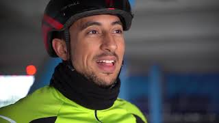 another parking training (pascal briand vlog 209)