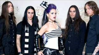 The Agonist - Monochromatic Stains