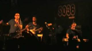 OBRINT PAS     LIVE @ SO 36 / BERLIN
