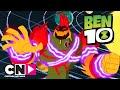 Ben 10 | Bătălia spațială | Cartoon Network
