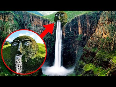 Most AMAZING Waterfalls In The World!