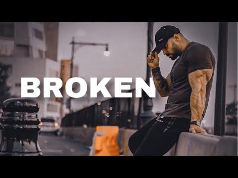 BROKEN – Fitness Motivation | GYM LEAGUE 😣