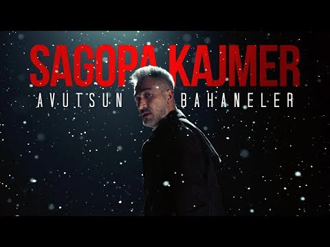 Sagopa Kajmer - Avutsun Bahaneler (Official Video)