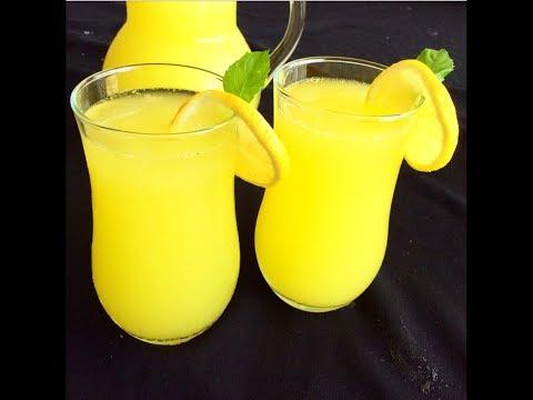 Evde limonatayı birde böyle deneyin en güzel en kolay en lezzetli tarif 👉🏻bera tatlidunyasi
